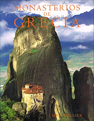 9781900826006: Monasterios de Grecia