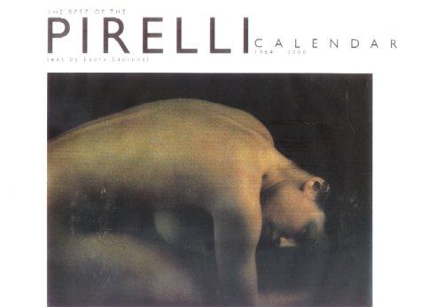 The Best of Pirelli Calendar, 1964-2000: Laurenzi, Laura