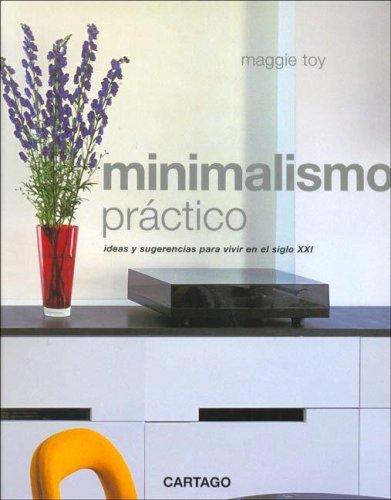 9781900826358: Minimalismo Practico (Spanish Edition)