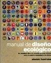 9781900826365: Manual de diseño ecologico