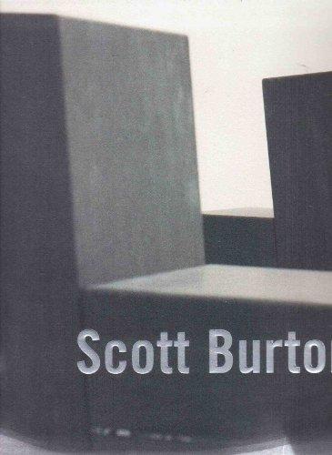 9781900829199: Scott Burton