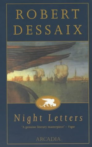 9781900850124: Night Letters