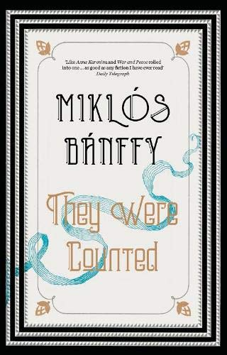 They Were Counted: Banffy, Miklos