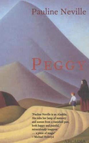 9781900850179: Peggy