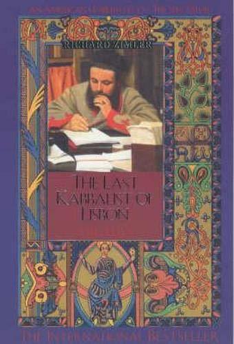 9781900850315: The Last Kabbalist of Lisbon