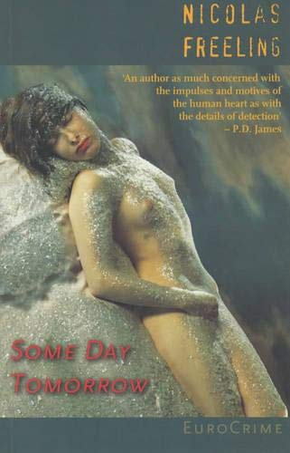 9781900850353: Some Day Tomorrow (Eurocrime)