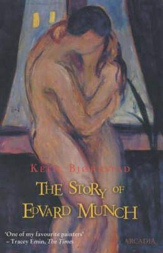 9781900850445: The Story of Edvard Munch
