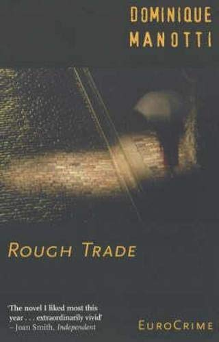 9781900850469: Rough Trade (Eurocrime series)