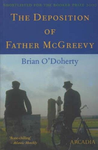 9781900850483: The Deposition of Father McGreevy