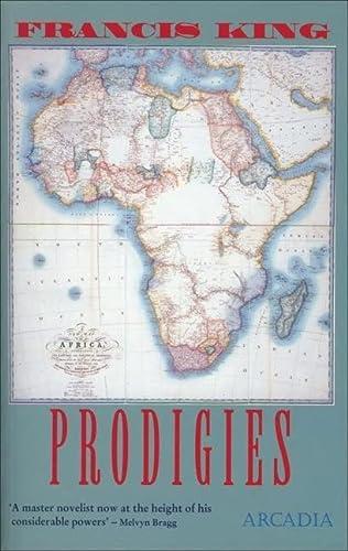Prodigies: Francis King