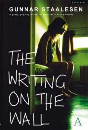 9781900850582: The Writing on the Wall (Euro Crime)