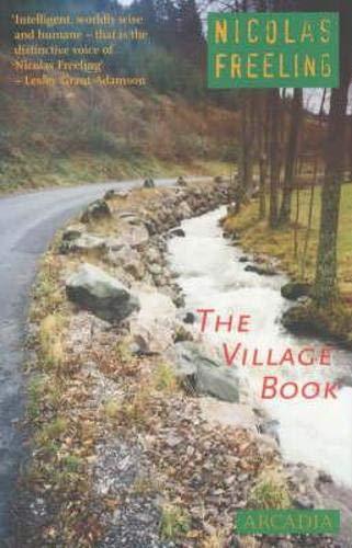 9781900850636: The Village Book