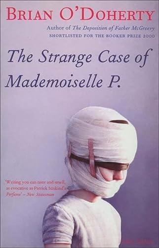 9781900850674: The Strange Case of Mademoiselle P.