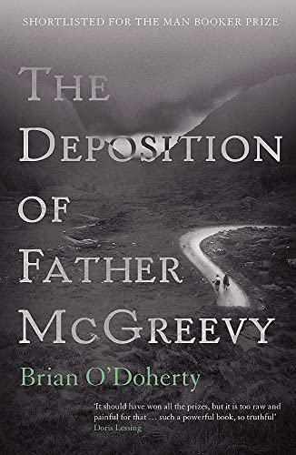 9781900850681: The Deposition of Father McGreevy