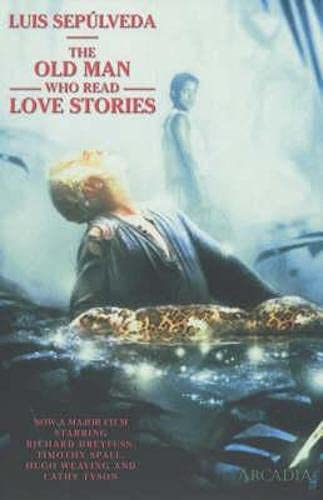 9781900850698: The Old Man Who Read Love Stories