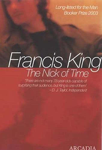 The Nick of Time: King, Francis