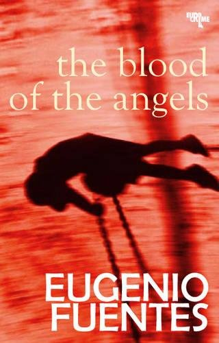 9781900850834: Blood of the Angels (Eurocrime)