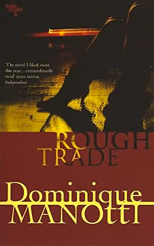 9781900850872: Rough Trade (Eurocrime series)