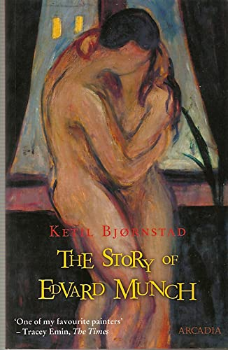 9781900850940: The Story Of Edvard Munch