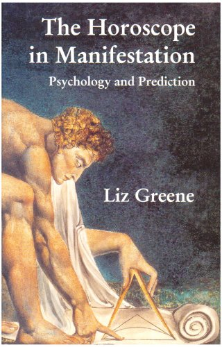 9781900869164: The Horoscope in Manifestation: Psychology and Prediction