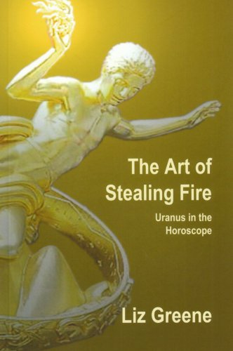 The Art of Stealing Fire