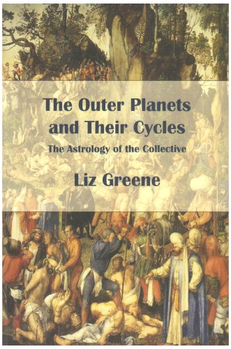 9781900869317: The Outer Planets and Their Cycles: The Astrology of the Collective