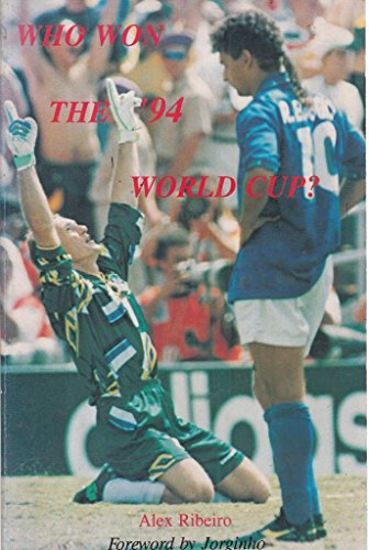 9781900889001: Who Won the '94 World Cup?