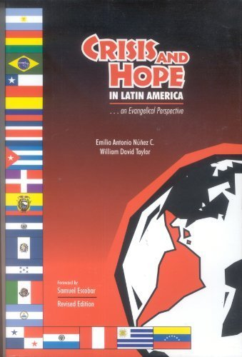 9781900890014: Crisis and Hope in Latin America: An Evangelical Perspective