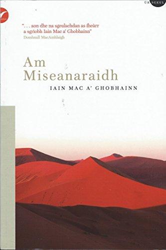 9781900901208: Am Miseanaraidh (Scots Gaelic Edition)