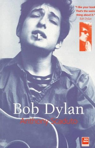 9781900924009: Bob Dylan: A Biography (Odyssey Guides)