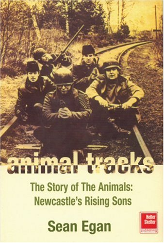9781900924184: Animal Tracks: The Story of The Animals