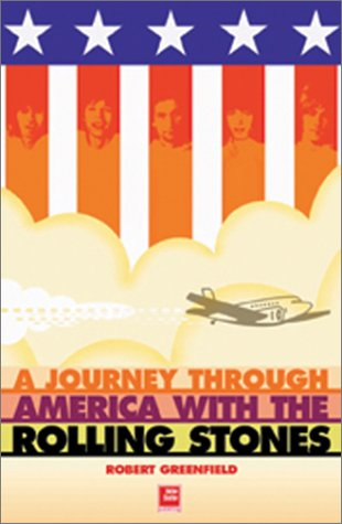 9781900924245: A Journey Through America With The Rolling Stones