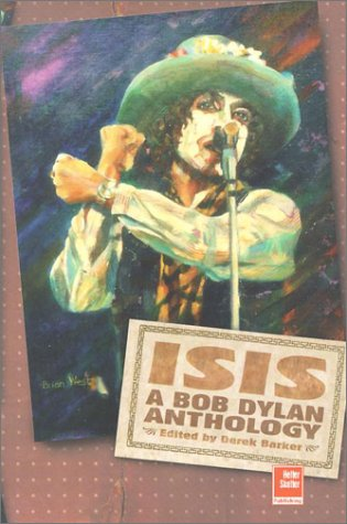 9781900924290: ISIS: A Bob Dylan Anthology