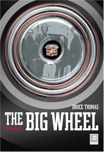 9781900924535: The Big Wheel