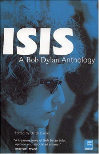 9781900924825: ISIS: A Bob Dylan Anthology