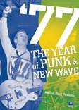 9781900924924: '77--The Year of Punk & New Wave