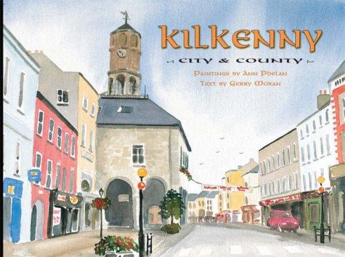 Kilkenny: City and County: Gerry Moran