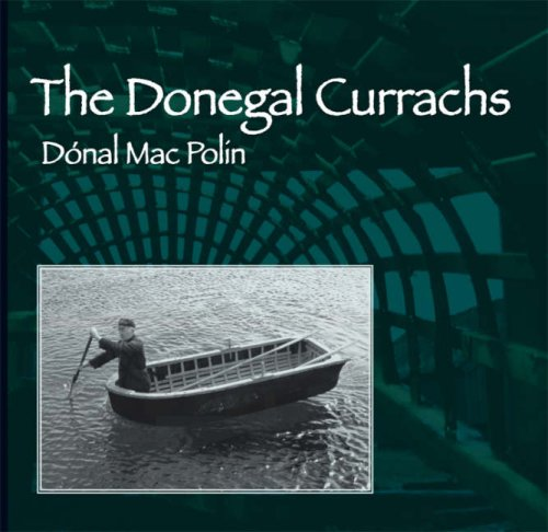 9781900935630: The Donegal Currachs