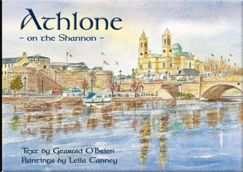 Athlone: On the Shannon (9781900935685) by Gearoid O'Brien