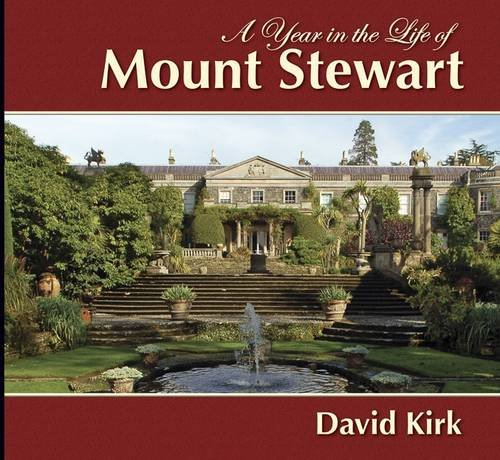 9781900935920: Mount Stewart: A Year in the Life of