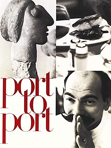 9781900942003: Port to Port (Port Wine)