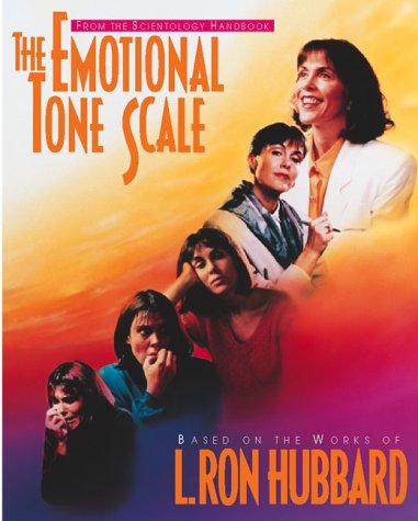 9781900944144: Emotional Tone Scale (Practical Scientology Handbook)