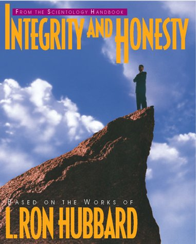 9781900944182: Integrity and Honesty (Practical Scientology Handbooks)
