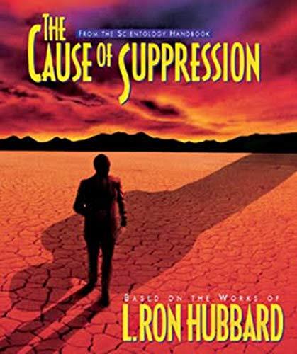 9781900944199: Cause of Suppression
