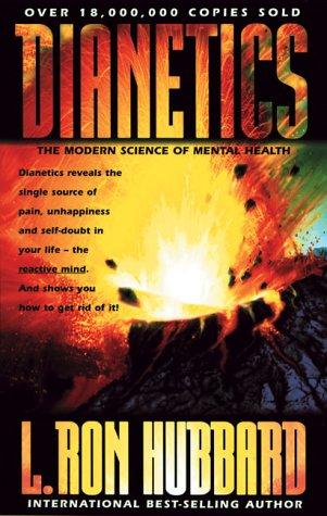 9781900944960: Dianetics