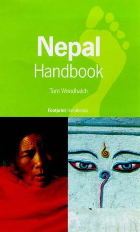 9781900949002: Nepal Handbook (Footprint Handbook)