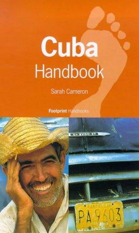 9781900949125: Cuba Handbook: The Travel Guide (Footprint Handbook) (English and Spanish Edition)