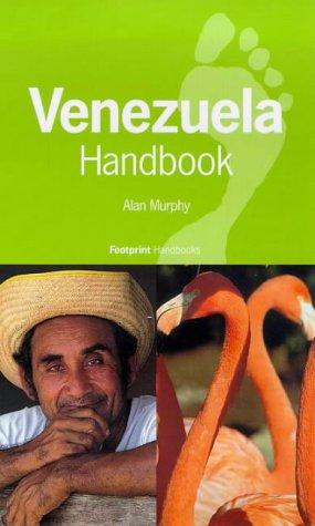 9781900949132: Venezuela (Footprint Venezuela Handbook)