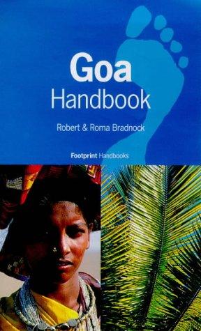 9781900949170: Goa Handbook
