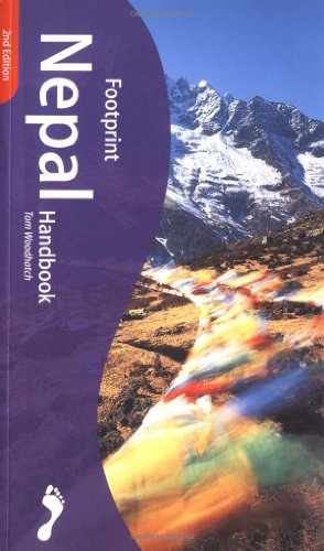 9781900949446: Nepal Handbook: The Travel Guide (Footprint Handbook)